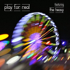 Imagem de 'Play For Real (featuring The Heavy)'