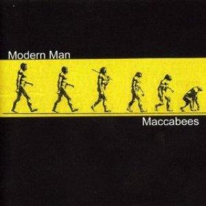 Image for 'Modern Man'