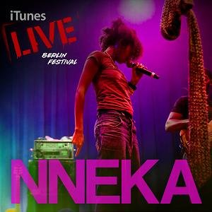 Image for 'iTunes Live: Berlin Festival - EP'