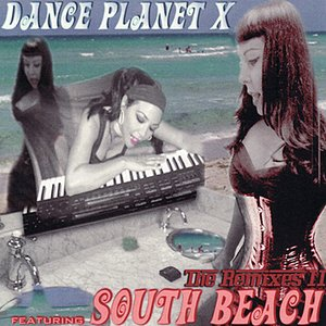 "Image for 'South Beach (The Perrine Electro Bass 12"" Mix)'"
