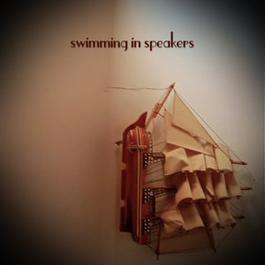 Image for 'swimming in speakers'