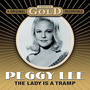 Image for 'Forever Gold - The Lady Is A Tramp (Remastered)'