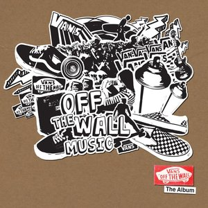 Image for 'Vans Off The Wall - The Album'