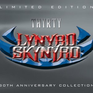 Image for 'Thyrty: 30th Anniversary Collection'