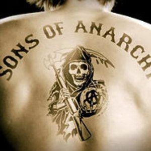Image for 'Sons of Anarchy Soundtrack'