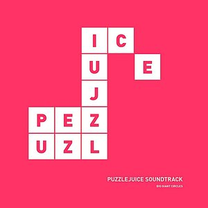 Image pour 'Puzzlejuice Soundtrack'