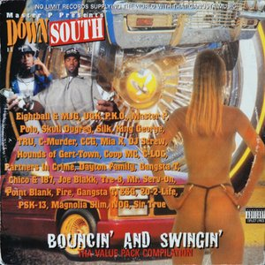 Image for 'Bouncin' and Swingin': Tha Value Pack Compilation'