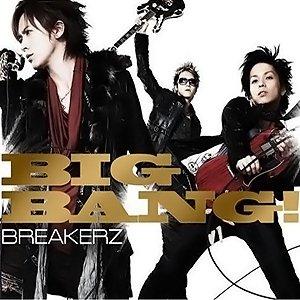 Image for 'BIG BANG!'
