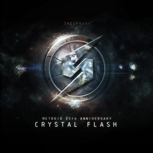 Image for 'Crystal Flash'