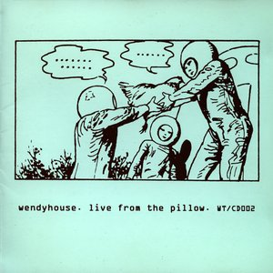 Image for 'Live From The Pillow'