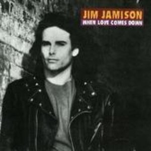 Image for 'Jimi Jamison  1991'