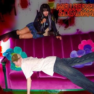 Image for 'Deadmau5 and Melleefresh'