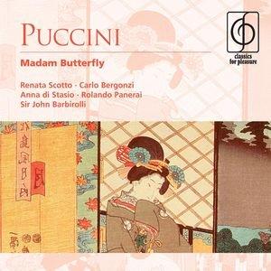Bild für 'Puccini: Madam Butterfly'