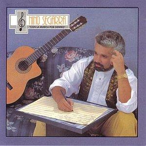 Image for 'Con La Musica Por Dentro'