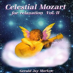 Image for 'Celestial Mozart For Relaxation Vol. II'