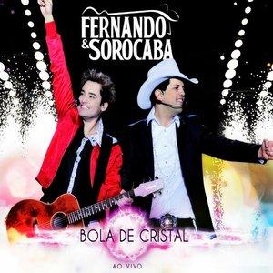 Bild für 'Bola de Cristal Ao Vivo'