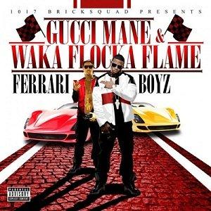 Image for 'Ferrari Boyz'