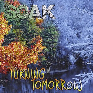 Image for 'Turning Tomorrow'