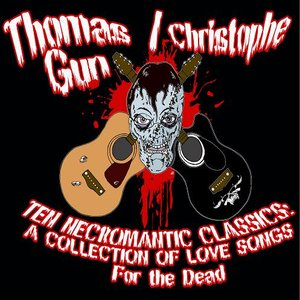 Image for 'Ten Necromantic Classics: A Collection Of Love Songs For The Dead'