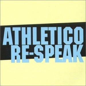 Image for 'Athletico Speak'