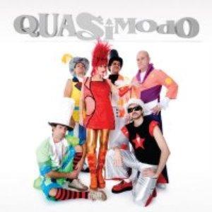 Bild för 'Quasímodo'