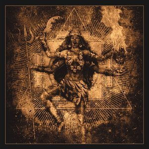 Image for 'Dark Substance Of Dharma'