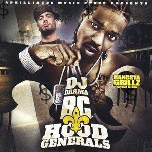Image for 'Hood Generals'