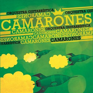 Image for 'Camarones Orquestra Guitarrística'