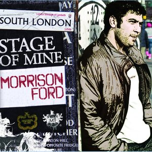 Image for '(South London) Stage of Mine'