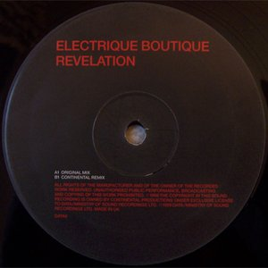Image for 'Electrique Boutique'