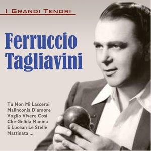 Image for 'I grandi tenori'