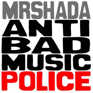 Image for 'Anti Bad Music Police'