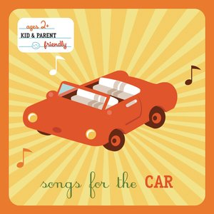 Image pour 'Songs For The Car'