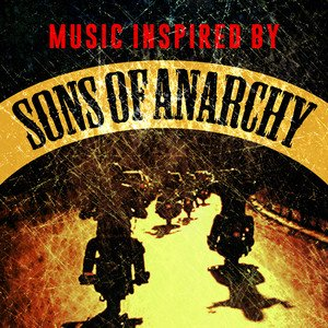 Image for 'Music Inspired By Sons of Anarchy'