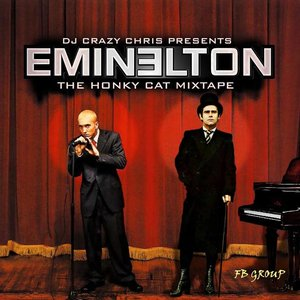 Image for 'Eminelton: The Honky Cat Mixtape'