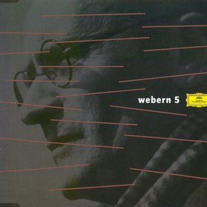 Image for 'Complete Webern (disc 5)'
