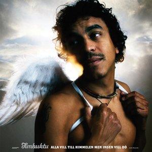 Imagem de 'Alla vill till himmelen men ingen vill dö'