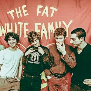 Image for 'Fat White Family'