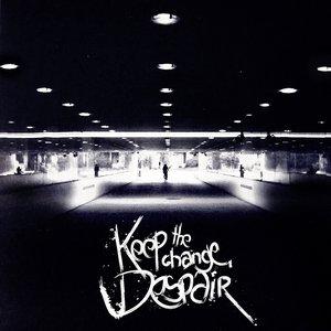 Imagem de 'Keep The Change, Despair'