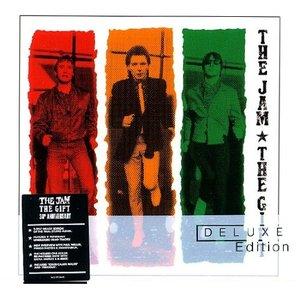 Imagen de 'The Gift (Deluxe Edition)'