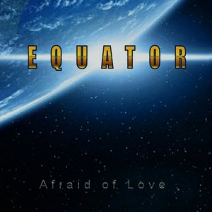 Image for 'Afraid of Love'