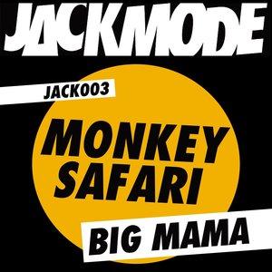 Image for 'Big Mama EP'