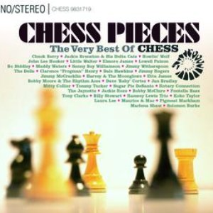 Image for 'Chess Pieces: The Very Best Of Chess Records'
