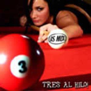 Image for 'Tres Al Hilo'