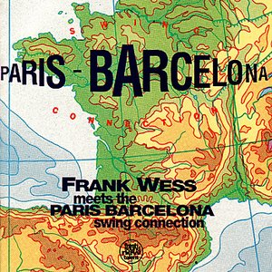 Image for 'Frank Wess Meets The Paris - Barcelona Swing Connection'