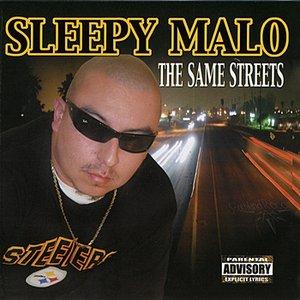 Bild für 'The Same Streets'