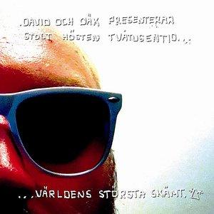 Image for 'Världens Största Skämt'