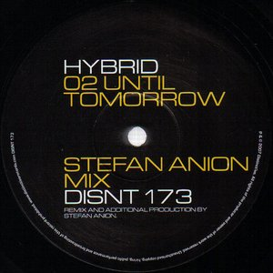 Image for 'Until Tomorrow (Stefan Anion & Starfire's 'Surviving Another Day' Mix)'