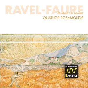 Image for 'Quatuor en fa majeur : Tres lent'