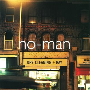 Image for 'Dry Cleaning Ray'